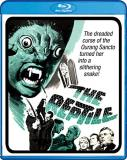 The Reptile Barrett Willman Blu Ray Nr
