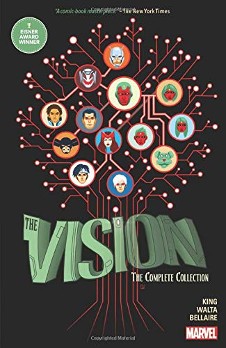 tom-king-vision-the-complete-collection