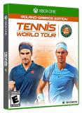 Xbox One Tennis World Tour Roland Garros Edition