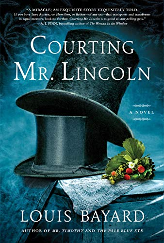 louis-bayard-courting-mr-lincoln