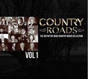 Country Roads Vol 1 The Definitive Irish Country Music Collection