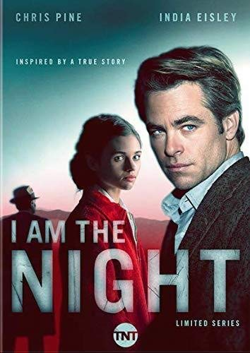 I Am The Night Pine Eisley DVD Nr
