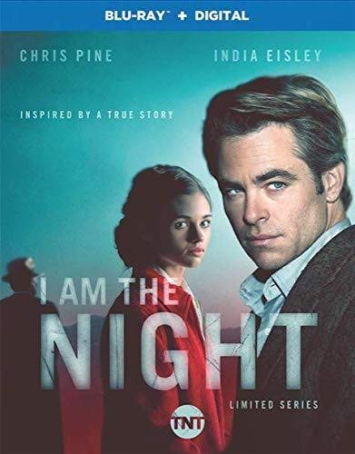 I Am The Night Pine Eisley Blu Ray Nr