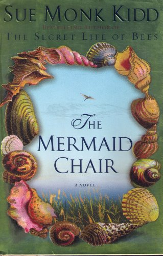 Sue Monk Kidd The Mermaid Chair Large Print