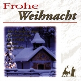 The Brandenburg Symphonic Orchestra Frohe Weihnacht