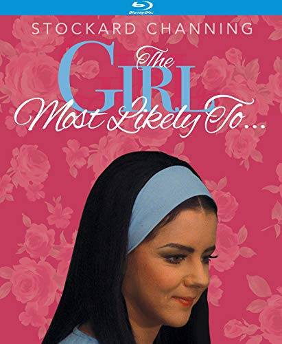 Girl Most Likely To Channing Asner Backus Blu Ray Nr