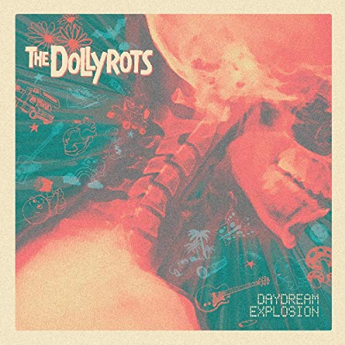 The Dollyrots Daydream Explosion