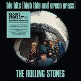 The Rolling Stones Big Hits (high Tide & Green Grass) Green Vinyl Rsd 2019 Ltd. To 7000