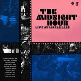 Adrian Younge Ali Shaheed Muhammad The Midnight Hour Live At Linear Labs