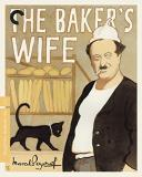 The Baker's Wife Baker's Wife Blu Ray Criterion