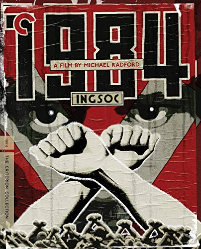 1984 Hurt Burton Hamilton Blu Ray Criterion
