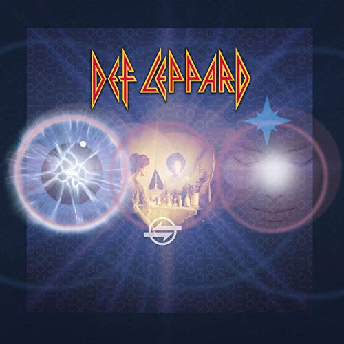 Def Leppard Volume Two 7 CD Box Set
