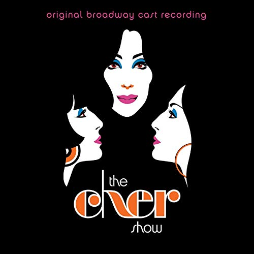 The Cher Show Original Broadway Cast Recording