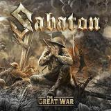 Sabaton The Great War (history Version Digi)