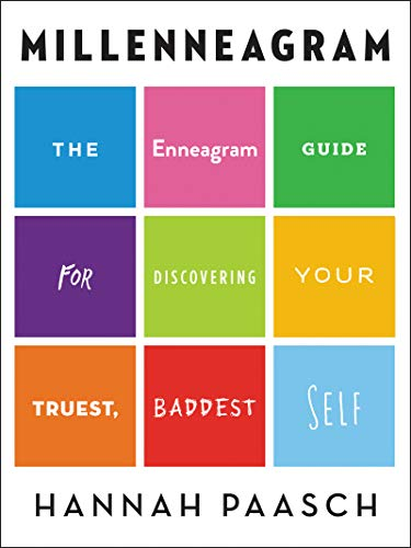 hannah-paasch-millenneagram-the-enneagram-guide-for-discovering-your-truest-