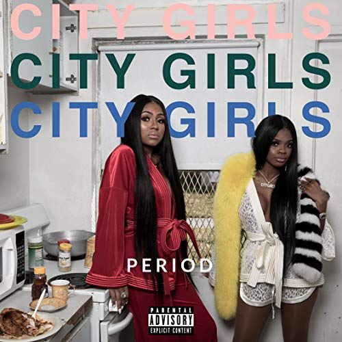City Girls Period Lp