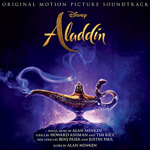 Aladdin (2019) Soundtrack