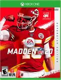 Xbox One Madden Nfl 20 Superstar Edition