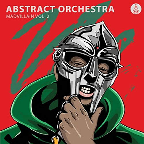Abstract Orchestra Madvillain Vol. 2 .