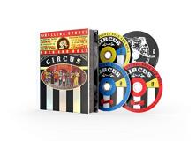 The Rolling Stones The Rolling Stones Rock & Roll Circus 2 CD Blu Ray DVD