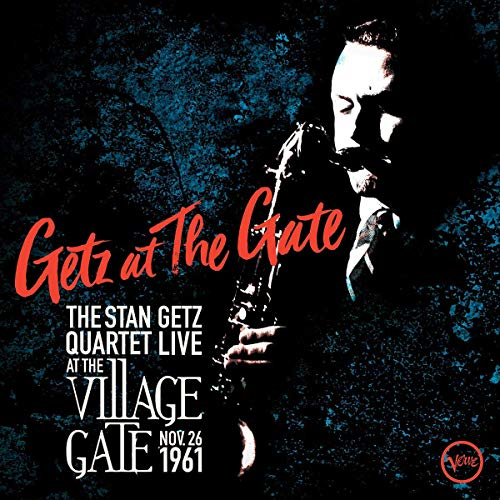 Stan Getz Getz At The Gate 2 CD 2cd
