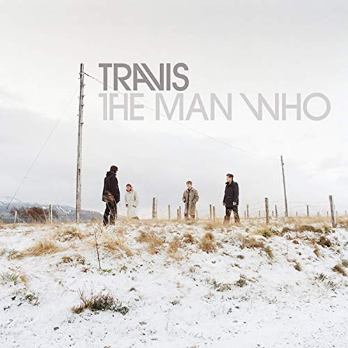 Travis The Man Who (20th Anniversary Edition) 20th Anniversary Edition 2cd 2lp Deluxe Box Set