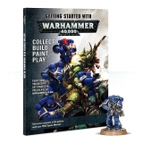 Games Workshop Getting Started With Warhammer 40k