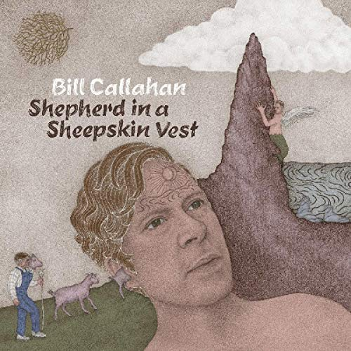 Bill Callahan Shepherd In A Sheepskin Vest
