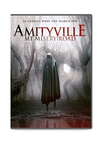 Amityville Mt Misery Road Amityville Mt Misery Road