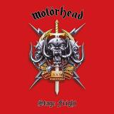 Motörhead Stage Fright Live At The Philipshalle Düsseldorf Germany December 7 2004