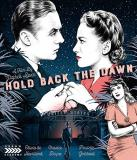 Hold Back The Dawn Boyer Havilland Blu Ray Nr