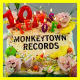 10 Years Of Monkeytown 10 Years Of Monkeytown 2lp