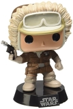 Funko Pop! Star Wars Hoth Han Solo Bobble Figure