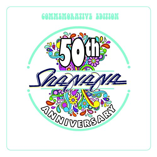 Sha Na Na 50th Anniversary Commemorative