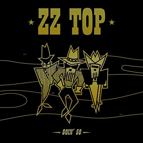 ZZ Top/Goin' 50@5LP