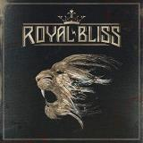 Royal Bliss Royal Bliss (2019) Red Vinyl Lp