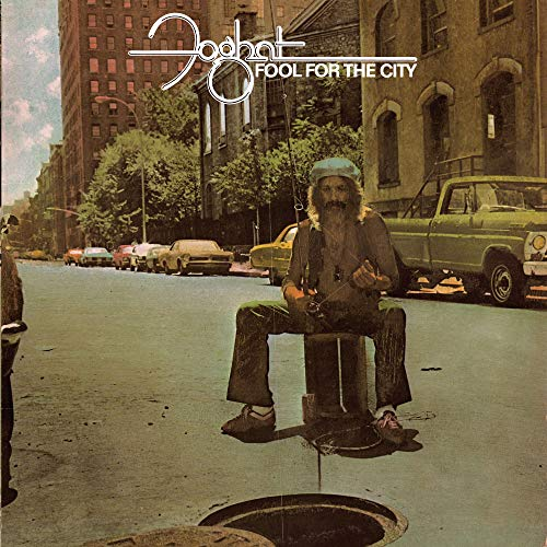 foghat-fool-for-the-city-red-vinyl-180-gram-translucent-red-audiophile-vinyl-limited-anniversary-edition