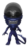 Pop Movies Xenomorph (blue) Specialty Series 40th Anniversary