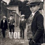 Volbeat Rewind Replay Rebound 2 CD Deluxe