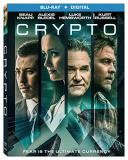 Crypto Russell Hemsworth Blu Ray Dc R
