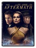 The Aftermath (2018) Knightly Wills Skarsgard DVD R