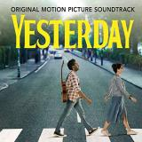 Yesterday Original Motion Picture Soundtrack 2 Lp Himesh Patel