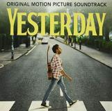 Yesterday Original Motion Picture Soundtrack (mustard Vinyl) 2 Lp Mustard Vinyl Himesh Patel