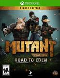 Xbox One Mutant Year Zero Road To Eden Deluxe Edition