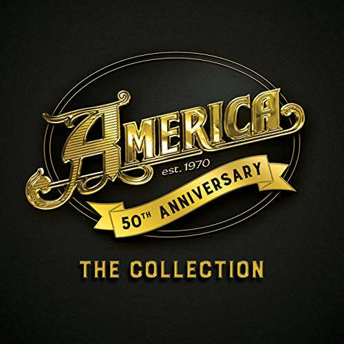America 50th Anniversary The Collection 3cd