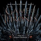 Game Of Thrones Season 8 (music From The Hbo Series) Ramin Djawadi