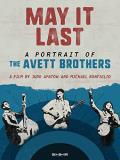 Avett Brothers May It Last A Portrait Of The Avett Brothers Blu Ray Nr