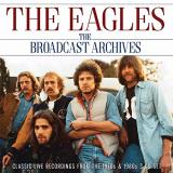 Eagles The Broadcast Archives