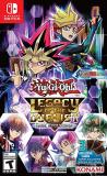 Nintendo Switch Yu Gi Oh Legacy Of The Duelist Link Evolution
