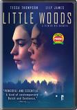 Little Woods Thompson James DVD R